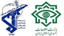 تروریستهای اجارهای در چنگال اطلاعاتی ایران+ فیلم و تصاویر