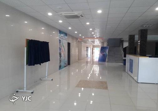 افتتاح طرح های پیش بیمارستانی