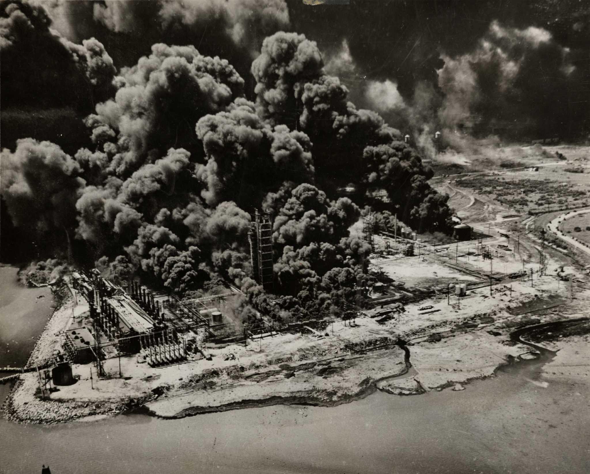 ۱۰ انفجار بزرگ و مرگبار صد سال اخیر+ تصاویر////