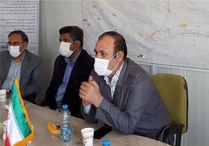 حسین خوشاقبال معاون سیاسی، امنیتی و اجتماعی استاندار کردستان