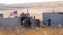پایگاه نظامی آمریکا در شمال سوریه هدف قرار گرفت