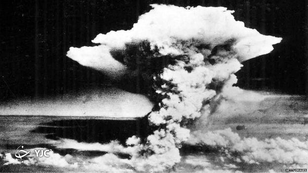 گرامیداشت ۷۵ سالگرد بمباران هیروشیما در ژاپن