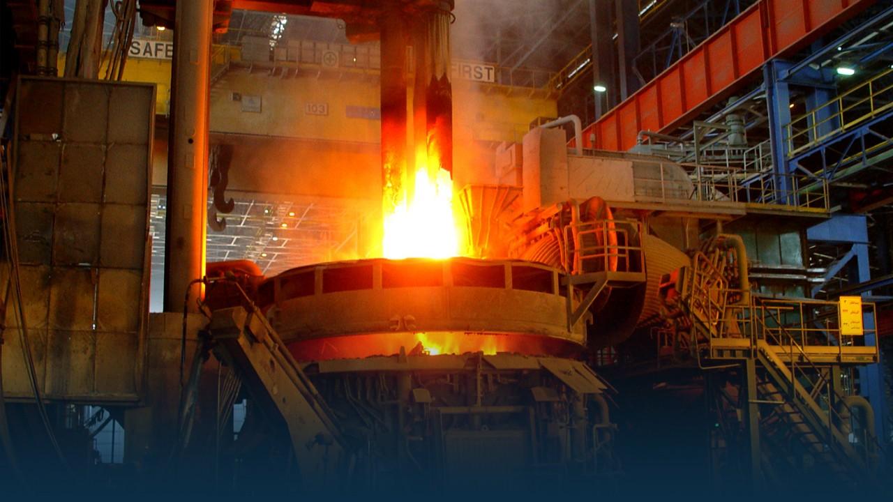 فولاد خراسان در جایگاه نخست سوددهی فولادسازی کشور