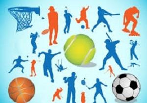 رشته های ورزشی