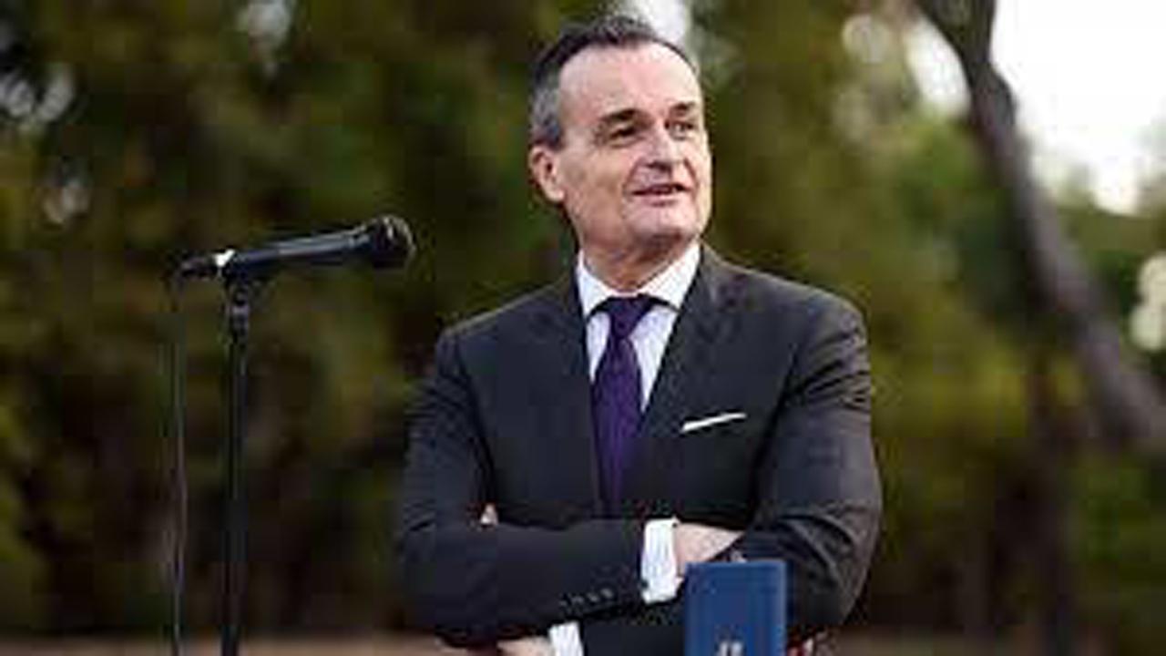 دیپلمات فرانسوی: کاهش تعهدات برجامی ایران، نتیجه اقدامات آمریکاست