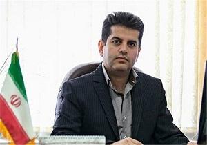 کمال حسینی مدیرکل دفتر جذب و حمایت از سرمایه گذاری استانداری کردستان