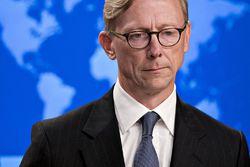 مقام آمریکایی: از هوک خواسته شد استعفا کند تا مقصر شکست استراتژی علیه ایران شود
