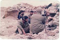 کدام خبرنگاران در جنگ تاثیر بیشتری داشتند؟ + تصاویر