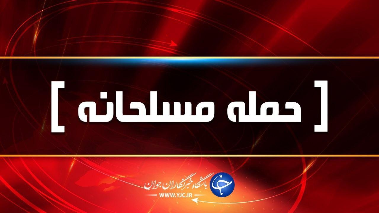 حمله سارقان مسلح به یک طلافروشی در اسلامشهر