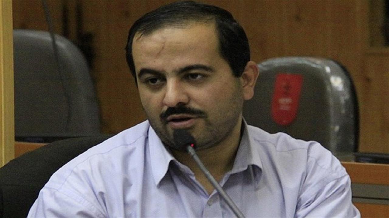سرپرست اداره کل تشکلهای سیاسی-اسلامی دانشگاه آزاد اسلامی منصوب شد