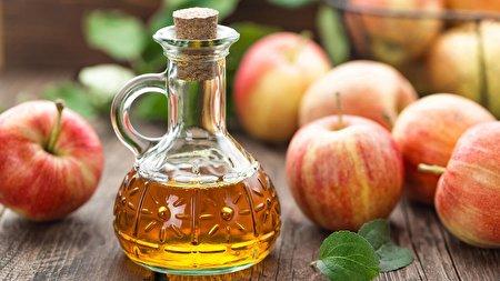 روش تهیه سرکه سیب در خانه