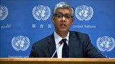 سازمان ملل: درخواستی برای تحقیق درباره انفجار بیروت دریافت نکردهایم