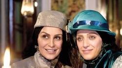 جریان قهر ماه چهره خلیلی با خانم بازیگر/ نگین معتضدی: کاش به عروسیاش رفته بودم