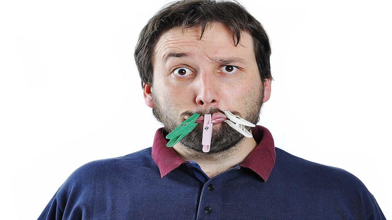۲۰ درمان خانگی رفع بوی بد دهان برای همیشه