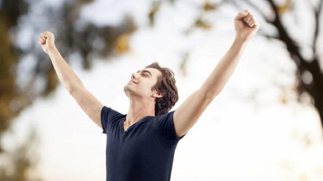 ۵ قدم برای بدست آوردن شادی