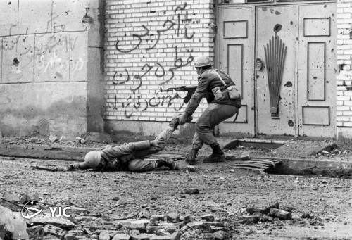 تاثیرگذارترین عکسهای دفاع مقدس کدام هستند؟ + تصاویر