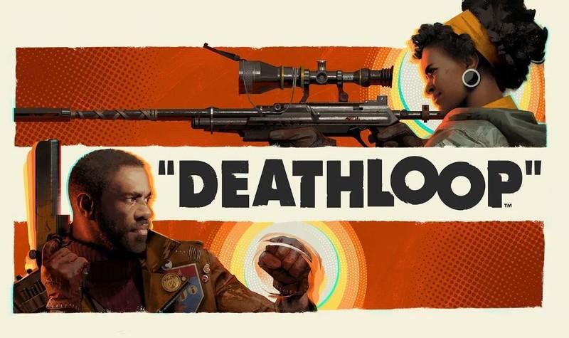 پوستر بازی Deathloop