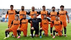 بغض ۴۵ ساله مس رفسنجان ترکید/ نارنجی پوشان با هدایت ربیعی لیگ برتری شدند