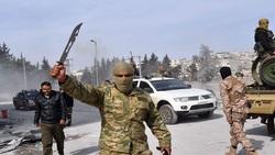 داعشیها به لیبی بازگشتند