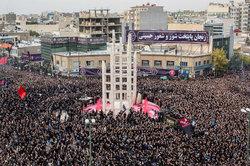 اجتماع حسینیه و زینبیه اعظم زنجان برگزار نمیشود