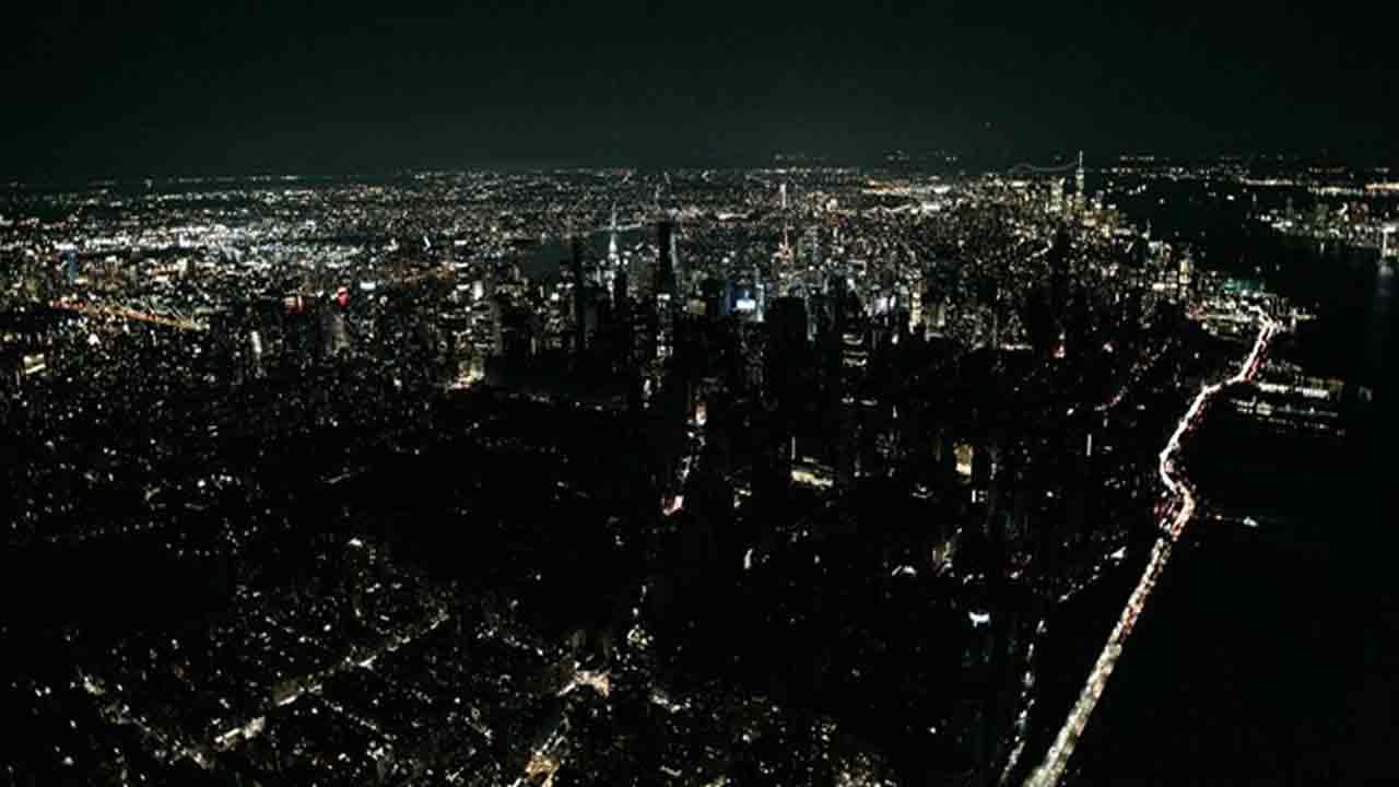 مردم شهر منهتن