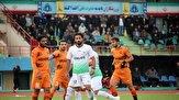 مس رفسنجان قهرمان لیگ دسته اول فوتبال شد/ آلومینیوم در یک قدمی صعود قرار گرفت