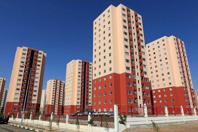 ساخت هزار و ۳۵۰ واحد مسکونی طی مرحلهی اول اقدام ملی مسکن در استان همدان