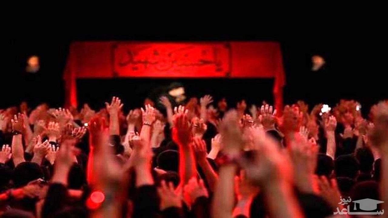 شیوه نامه بهداشتی برگزاری مراسم عزاداری محرم و صفر اعلام شد