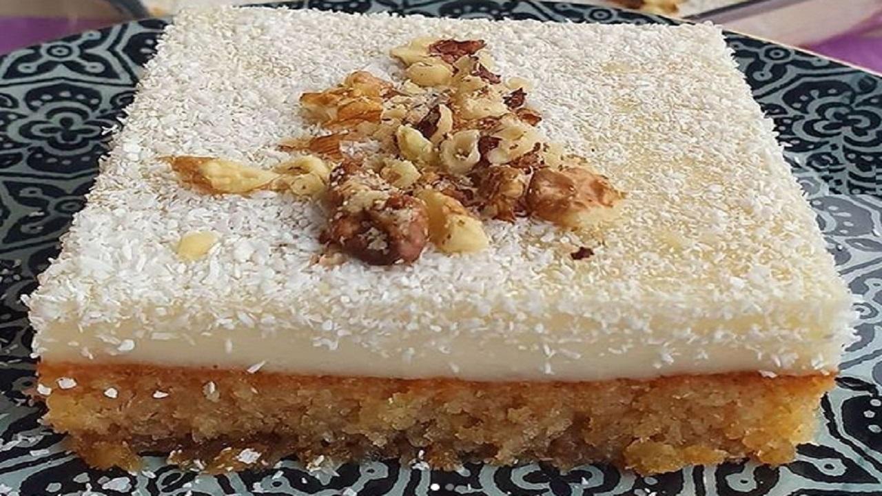آموزش آشپزی؛ از رولت سیب زمینی و جوجه کباب هاوایی تا کیک باقلوا + تصاویر