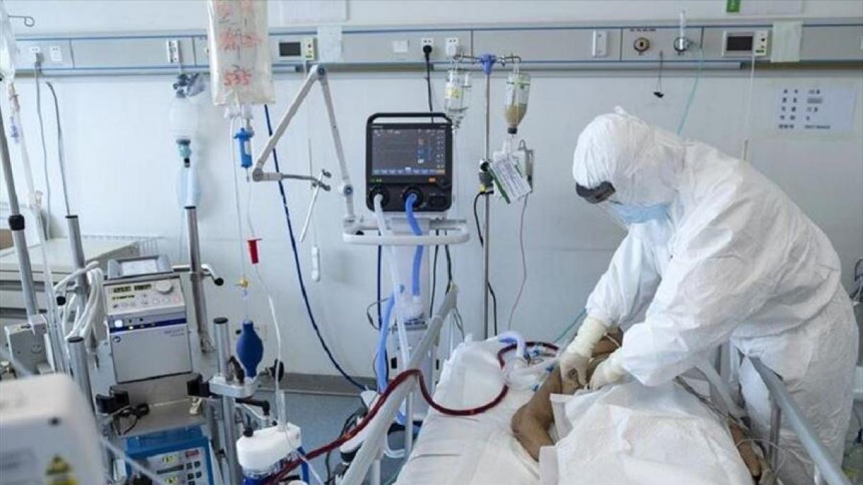 حق الزحمه کادر درمان در شرایط کرونا ناعادلانه توزیع میشود