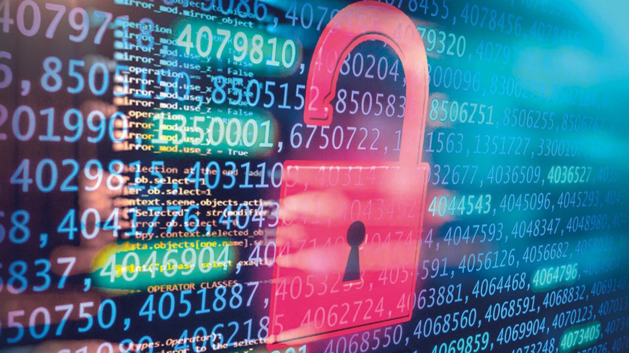 اطلاعات شناسایی شخصی در فضای مجازی