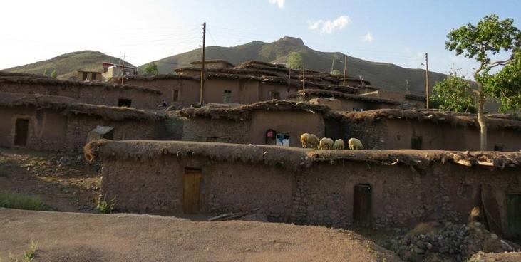 روستای کورموئیه