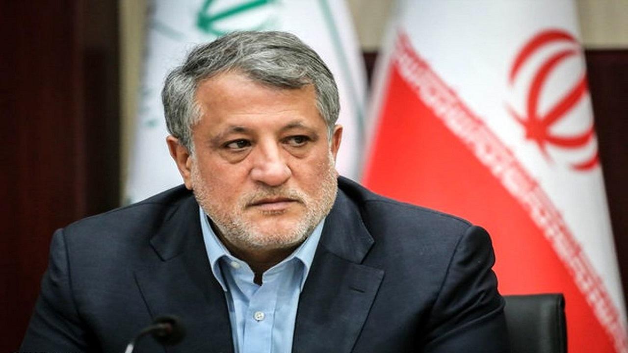 جزئیات دیدار رئیس شورای شهر تهران و قالیباف