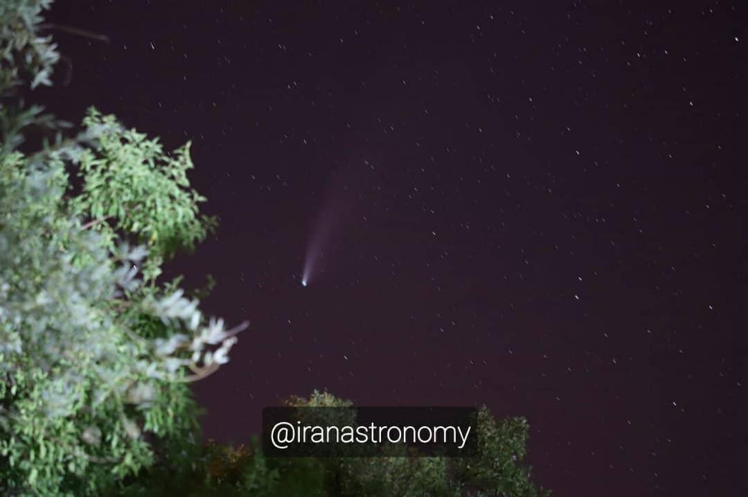 سیارکی در روز جمعه ۳ مرداد با زمین برخورد میکند؟