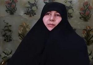 ظهیری،معاون فرهنگی تبلیغی حوزه علمیه خواهران