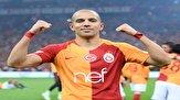 باشگاه خبرنگاران -ستاره الجزایری در راه لیگ ستارگان قطر
