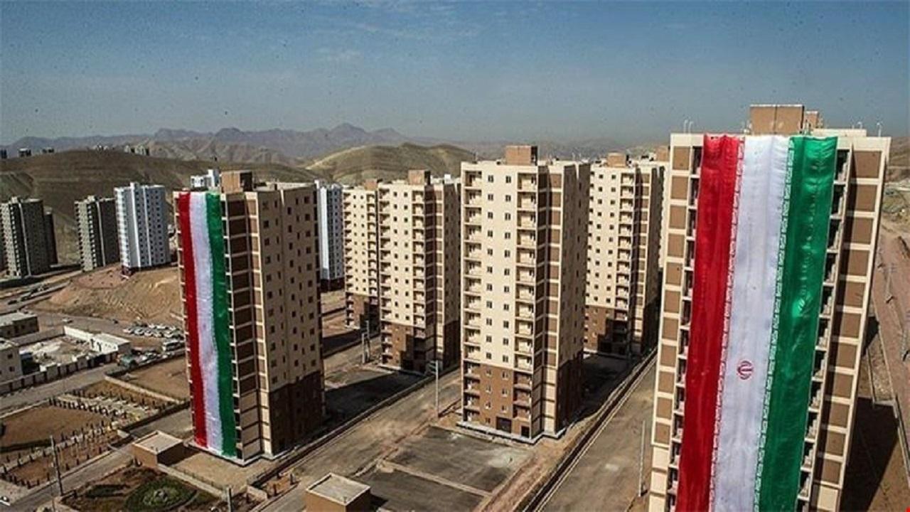 ساخت ۲۵۰ واحد مسکونی در طرح اقدام ملی مسکن در ماهدشت