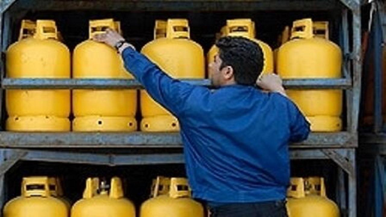 توزیع الکترونیکی گاز مایع از هفته آینده در خراسان رضوی