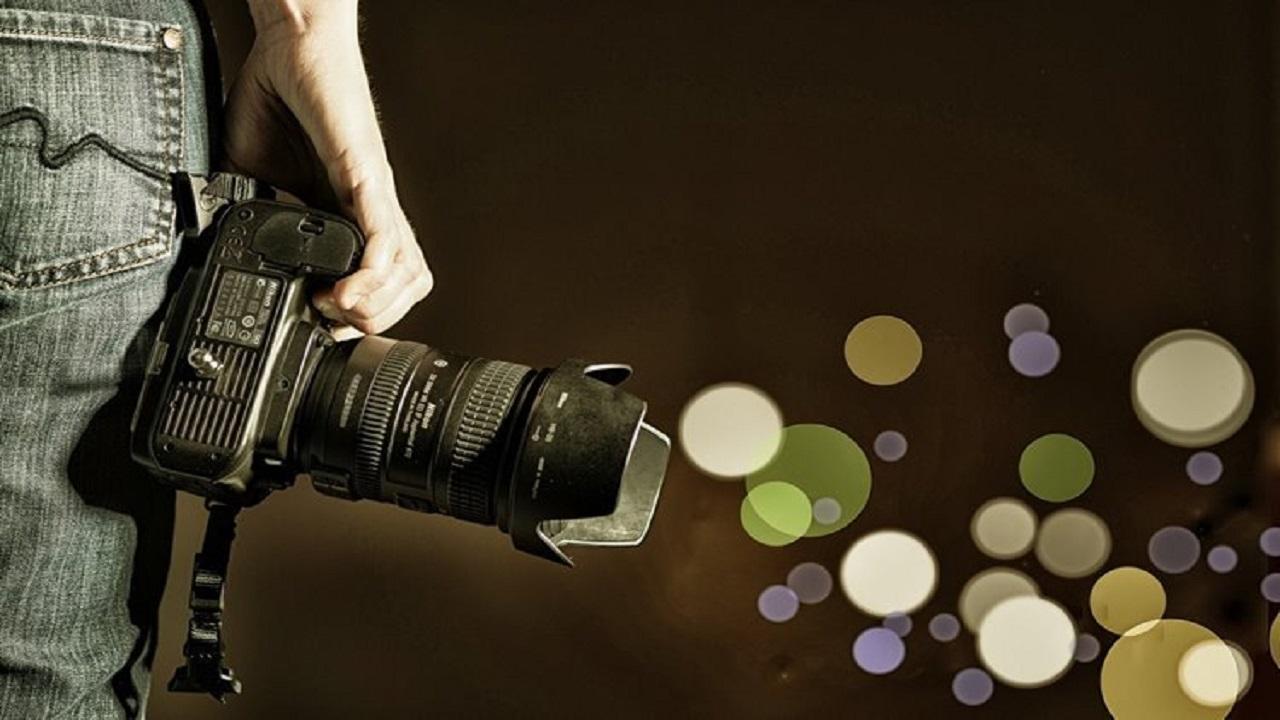 عکاسی حرفهای