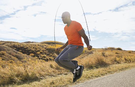 ۱۰ ورزش عالی برای لاغری