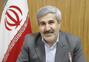 احمد عبدالهی مدیر دانش آموزی کردستان