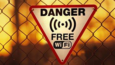 باشگاه خبرنگاران - چگونه از خطرات وای فای رایگان در امان باشیم؟