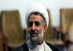 حجتالاسلام والمسلمین مجتبی ذوالنور رئیس کمیسیون امنیت ملی و سیاست خارجی مجلس