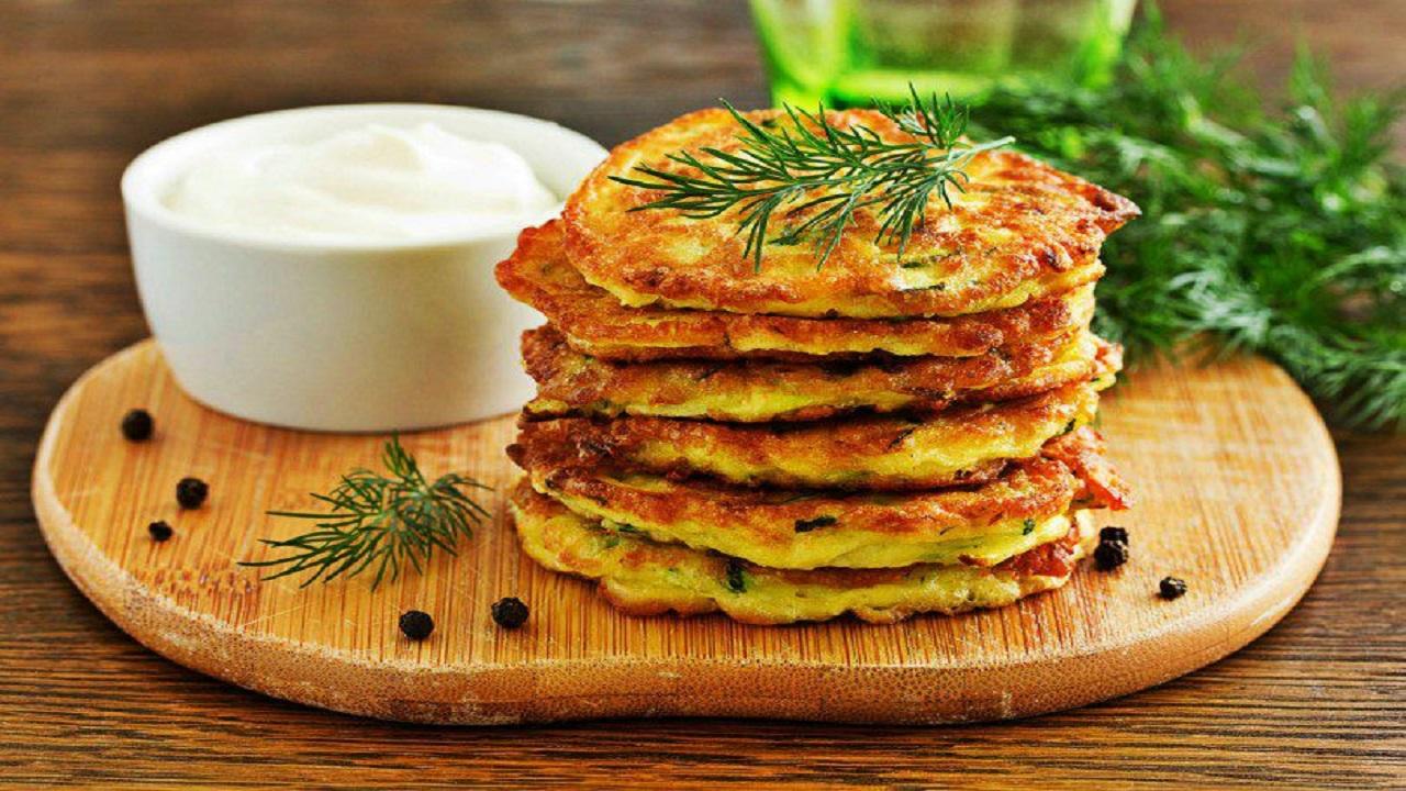 آموزش آشپزی؛ از کوکو سویا و شربت نعنا تا املت انار و سالاد چچن + تصاویر