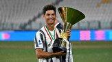 باشگاه خبرنگاران -کریستیانو رونالدو بهترین بازیکن فصل یوونتوس