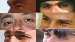 ۱۰ مردی که رژیم صهیونیستی را به زانو درآوردند + تصاویر