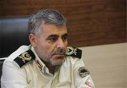 دستگیری قاتلان فراری در خاش