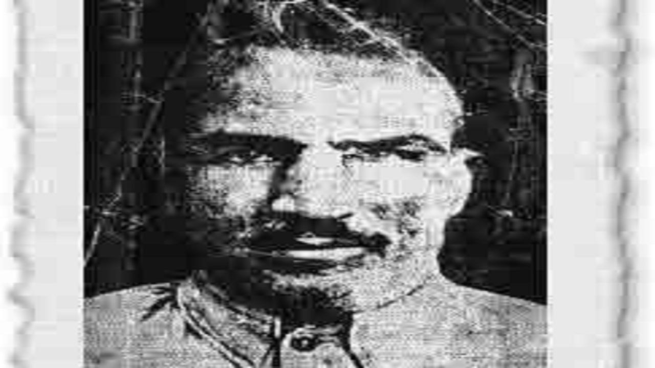 نخستین قاتل زنجیرهای تهران