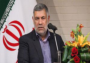 شهباز حسنپور نماینده مردم سیرجان و بردسیر در مجلس شورای اسلامی