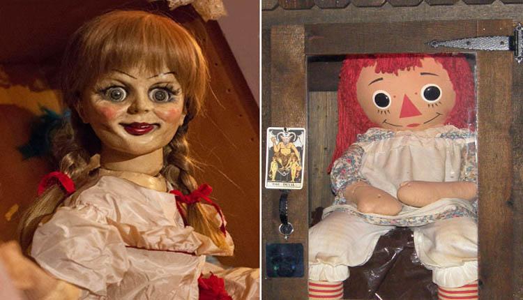 آیا فیلم ترسناک احضار واقعیت دارد؟ + تصاویر